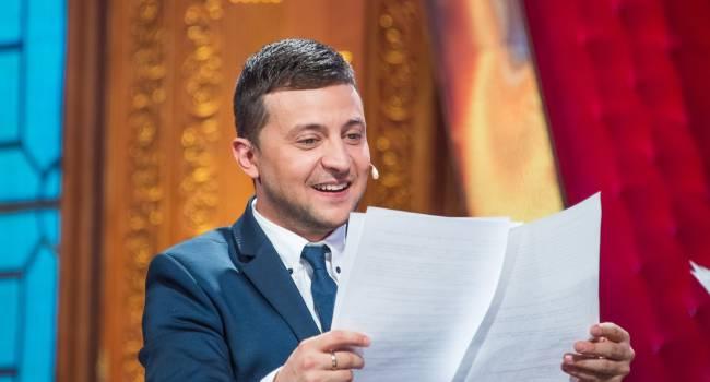 Зеленский уже на следующий день получил от спецслужб информацию о том, кто мог сделать запись разговора в кабинете Гончарука - СМИ