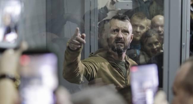 Политолог: Рябошапка признал, что по делу Шеремета доказательств недостаточно, но людей никто и не думает выпускать