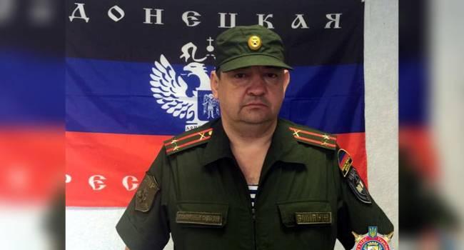 Під час обстрілу на Донбасі міна влучила в школу – Приходько