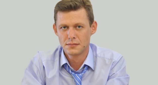 «Других вариантов я не вижу»: Чаплыга заявил, что Украине нужна социальная революция, и политики должны выводить своих избирателей на протесты