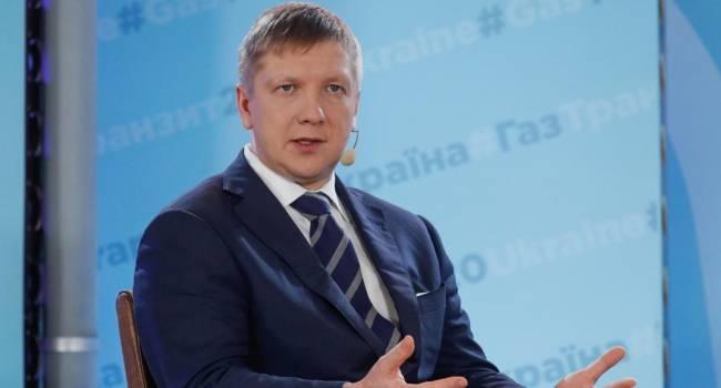 Если бы в парламенте создали ВСК для изучения деятельности Нафтогаза, то через месяц Коболев превратился бы из «эффективного менеджера» в подозреваемого» - Кучеренко