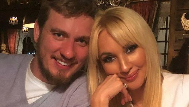 Лера Кудрявцева спивается из-за супруга