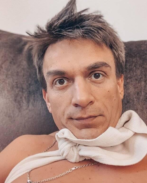 «Скальпелей и крови не было! Проверь!»: Влад Топалов попал в больницу