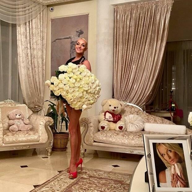 Свадьба отменяется? У Анастасии Волочковой появился новый любовник