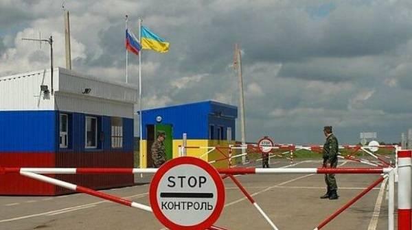 МВД: с марта в Россию можно будет ехать только по заграничным паспортам