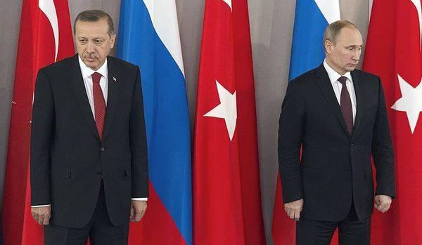 «Вбивство турецьких військових»: Ердоган не хоче мати жодних спільних справ з Путіним в Сирії, вийшов указ