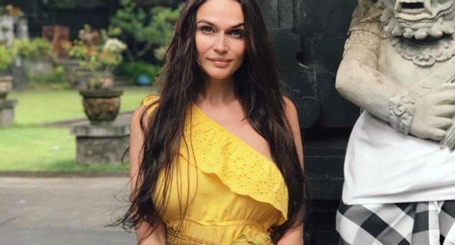 «Для меня Путин был сексуальным мужиком»: Алена Водонаева заявляет, что разочаровалась в мужчинах