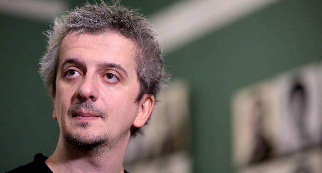 «Facebook – это бесовское пространство»: супруг Ксении Собчак высказал свое мнение на счет соцсетей