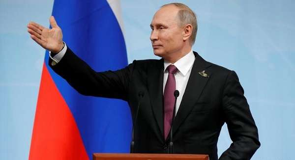 «Не откажется от поглощения Украины»: эксперт рассказал о планах Путина на Украину
