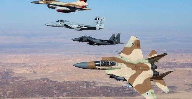 «Обстрел гражданского самолета ВВС Израиля»: В РФ жестко раскритиковали Тель-Авив