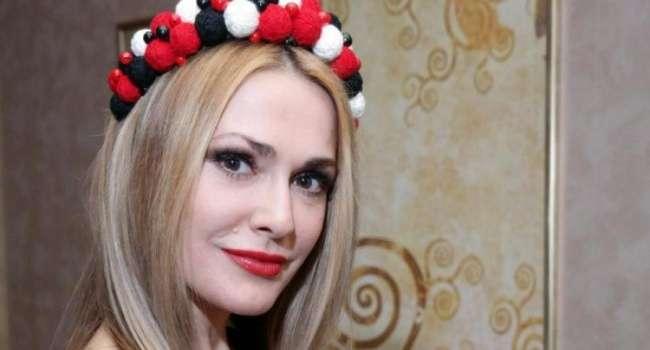 «Как же вы могли?»: 53-летняя Ольгу Сумская показала себя без макияжа