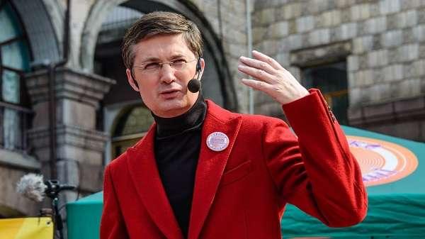 «Не существуют для меня как гомо сапиенс»: Кондратюк резко прошелся по российским артистам, поддержавшим агрессию Путина