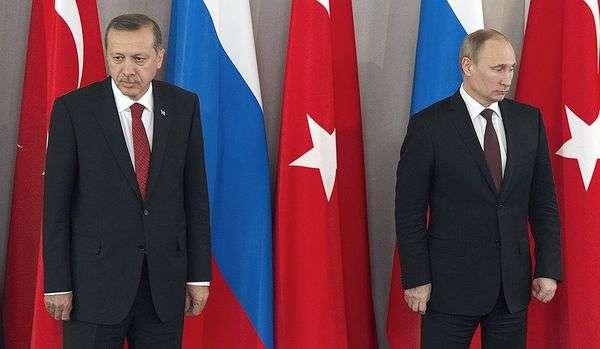 Эрдоган обратился к Асаду и Путину: «Это последнее китайское предупреждение. Дальше вы начнете жалеть…»