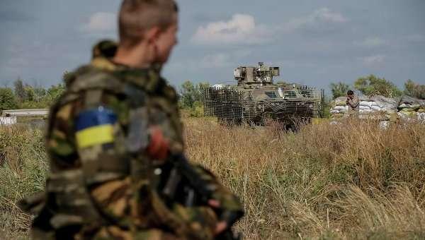 «Готовьтесь, будет кошмар. Техника РФ уже заходит»: Ветеран АТО предупредил о масштабном обострении на Донбассе