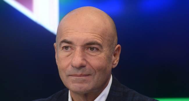 В России назвали основного претендента на участие в Евровидении