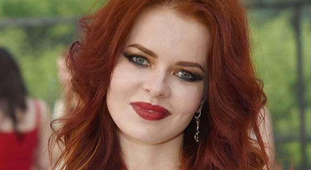 У популярной российской певицы подозревают коронавирус