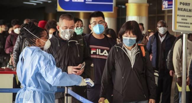 Эти люди в группе риска: инфекционист рассказал, кто может заразиться коронавирусом