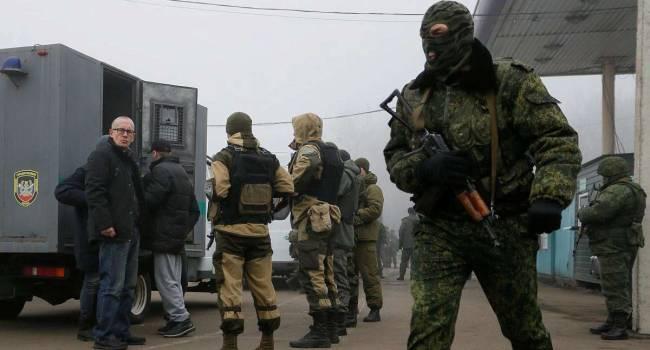 Не будет переговоров, пока не проведено «процессуальное очищение»: в «ДНР» поставили ультиматум Украине