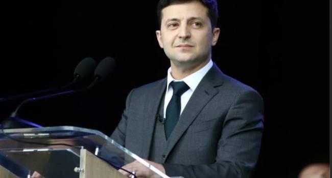 «Уже не доверяют»: Пальчевский рассказал о поддельных рейтингах Зеленского