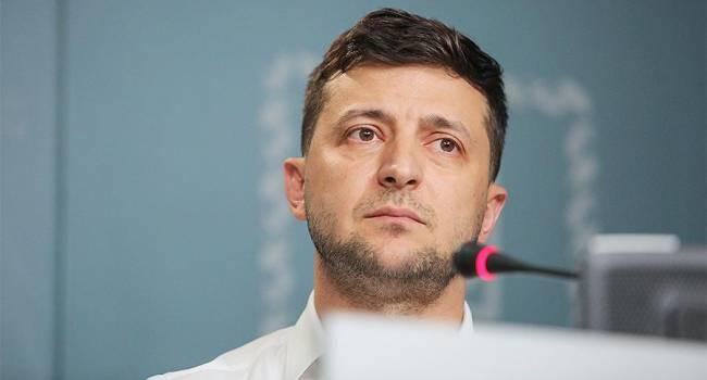 «Другого пути у киевских властей нет»: Цеков прокомментировал заявление Зеленского о помощи США в вопросах возвращения Крыма