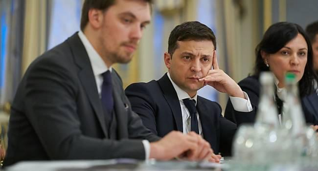 Ветеран АТО: «новые лица» цифры в платежках снижают также, как и войну на Донбассе заканчивают