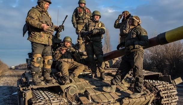 «Прорыв линии обороны ВСУ»: Силы ООС отсекли войска РФ от Широкино и Авдеевки