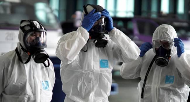 «Пусть нас не коснется»: Жителей Львова проверяют на коронавирус