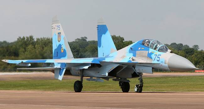 Военно-воздушные силы ВСУ усилились новой авиацией