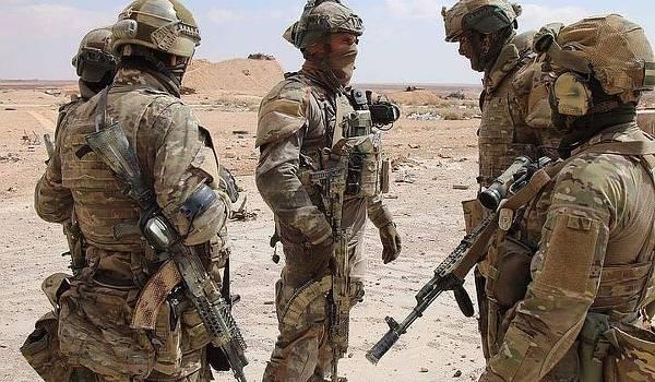 «Десятки убитых и захвачена бронетехника»: Российских военных в Сирии разнесли в «пух и прах»