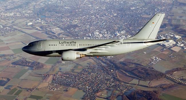 «Эвакуация из Уханя»: Москва не пустила в аэропорт на дозаправку немецкий самолет с людьми из Китая