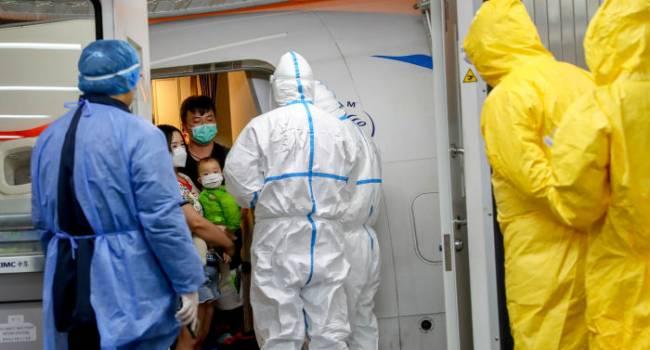 С китайским коронавирусом будет бороться Пентагон