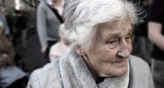 «12 000 000 пенсионеров не доживут до 80 лет отроду»: Повышение пенсии не спасет украинцев