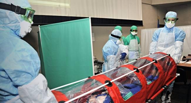 «Настоящая истерия»: доктор Мясников прокомментировал публикации в мировых СМИ из-за китайского коронавируса