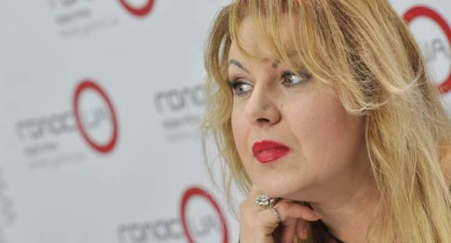 «Это было мое! Образ никто не придумывал»: Ольга Юнакова рассказала о временах «Территории А»