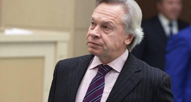 «В свое время уже вывели на новый уровень Януковича»: Пушков прокомментировал встречу Помпео и Лукашенко
