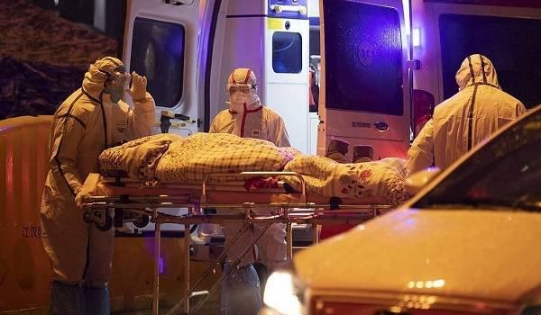 В Китае все больше жертв коронавируса