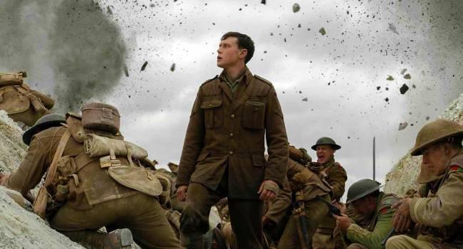 Блогер: если вы не пойдете на этот фильм, вы много потеряете, ведь такого фильма о войне вы точно еще не видели