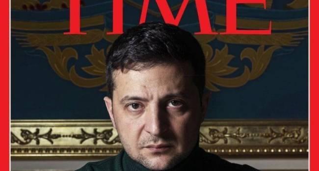 Усталость, испуг и тотальная дезориентация: Жадан охарактеризовал президентство Владимира Зеленского