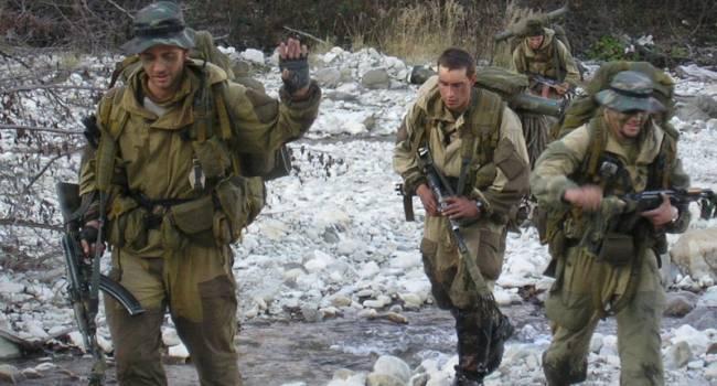 «Таких потерь не помнит никто»: Повстанец привел в действие пояс шахида в месте скопления войск РФ