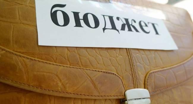 Дыра в бюджете увеличивается: по результатам января правительство недобрало в бюджет 13,8 миллиарда гривен
