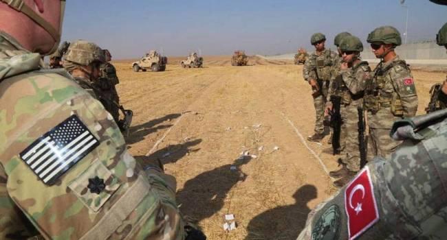 «Больше Путина никто предупреждать не будет»: Турция активно стягивает войска в Сирию