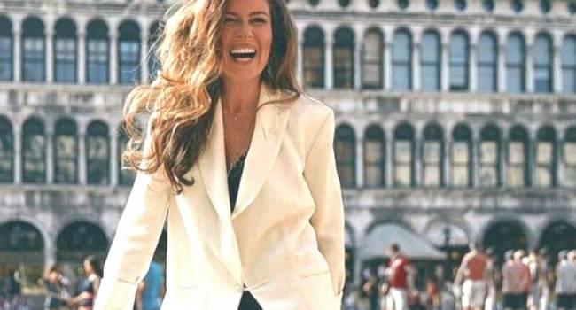 «Купив там сумку, кофту или платье, ты всегда будешь выделяться!» Жанна Бадоева рассказала, где покует себе красивые вещи