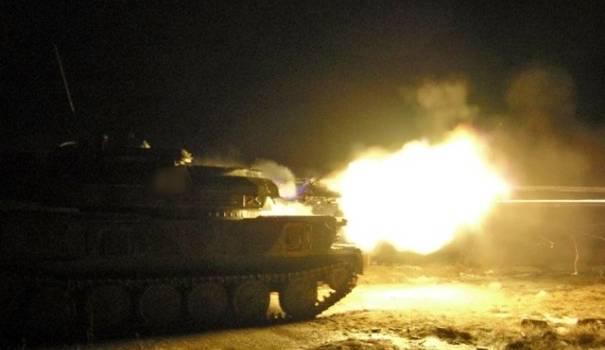 Росія пішла в агресивний наступ на Донбасі, ЗСУ понесли втрати