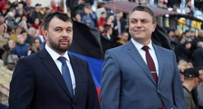 Историк: Москва прекратит огонь, как только посадит Зеленского за стол переговоров с боевиками «ЛДНР»