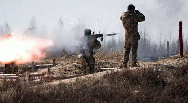 «Летальні втрати ЗСУ»: Армія РФ пішла на прорив оборони сил ООС, загинули українці – штаб