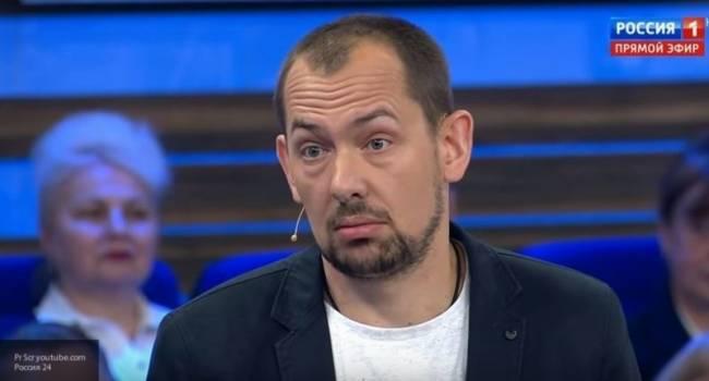 Цимбалюк: в МИД РФ признали, что СССР – был тоталитарным государством