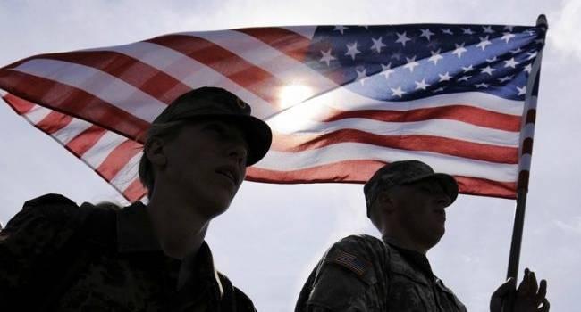 Военный эксперт: в этом году в США разработают новую объединенную доктрину ведения операций против РФ и КНР