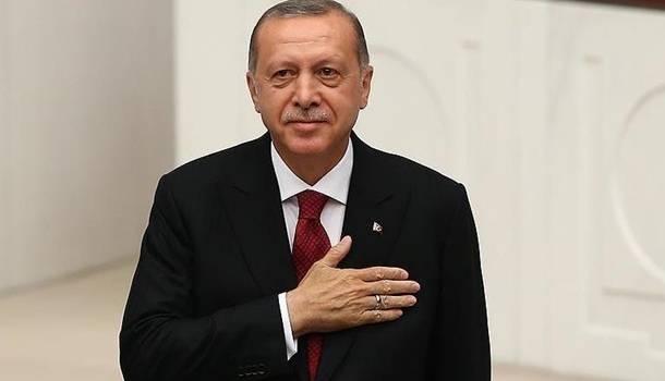 В Турции рассказали о целях визита Эрдогана в Украину
