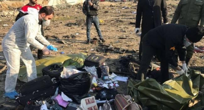 Иран предложил 80 тысяч компенсации жертвам авиакатастрофы, Зеленский ответил отказом – Киев рассчитывает минимум 1 млн долларов