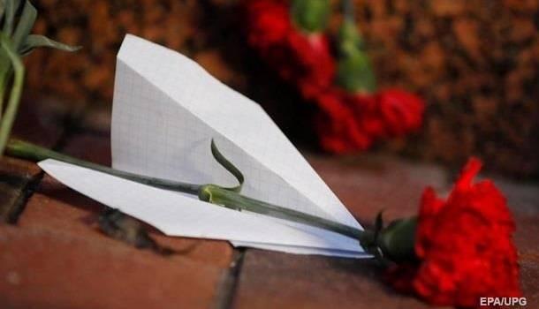 В сети опубликовали запись переговоров по сбитому самолету МАУ